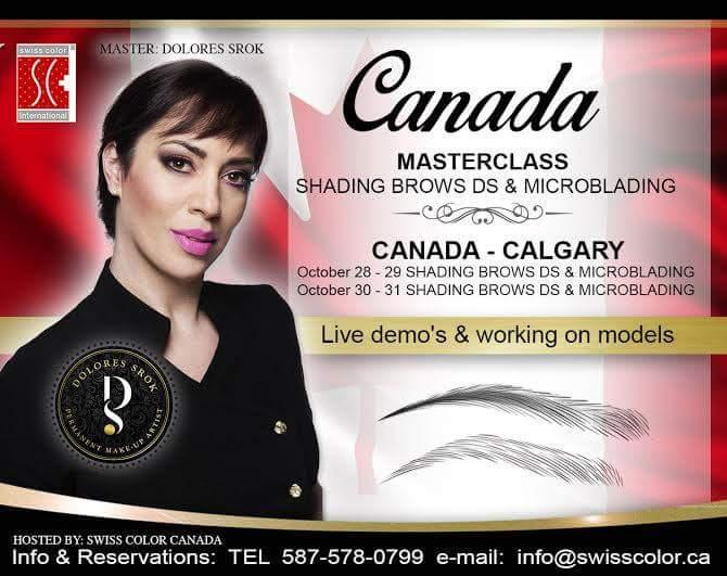 canada masterclass