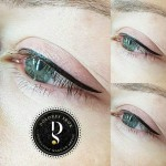 permanent makeup oči 9