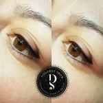 permanent makeup oči 5